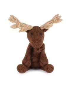 Logan the Moose Kit