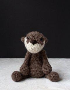 Natalie the Otter Kit