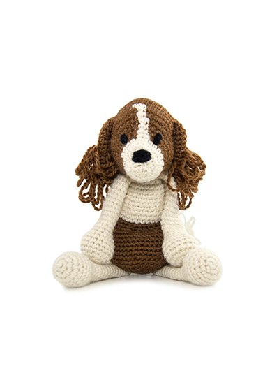 Phillip the Cavalier King Charles Spaniel Kit