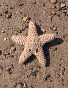 Ringo the Starfish Kit (Jumbo)