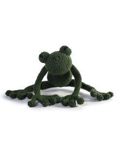 Robert the Frog Kit
