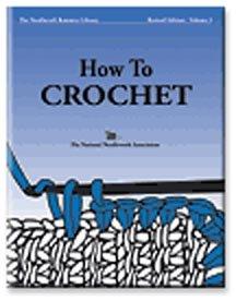 TNNA How to Crochet book