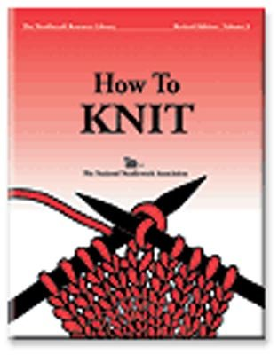 TNNA How to Knit Book rev 2019