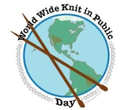 Worldwide Knit in Public Day