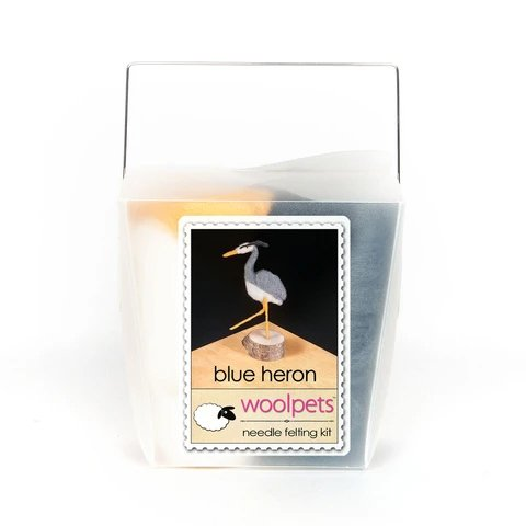 Woolpets Needle Felting Kit