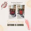 Summer Sessions Create Fall Fashions
