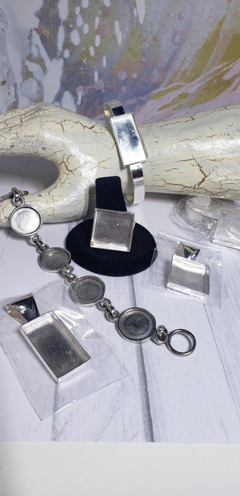Jewelry Bezels