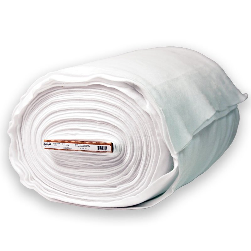 Duet Fuse II Double Sided Fusible Batting 45 x 25 yds