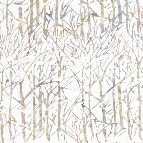 Lavender Fields Violet Gray Trees