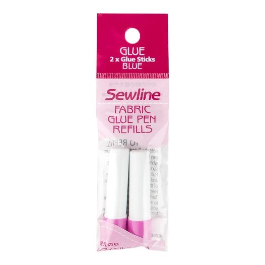 Sewline Fabric Glue Pen Refills