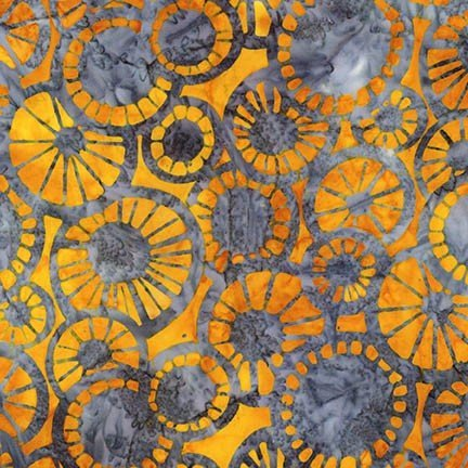 Helsinki 2 Fog Artisan Batik