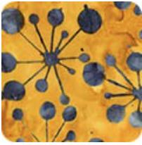 Helsinki 2 Storm Artisan Batik