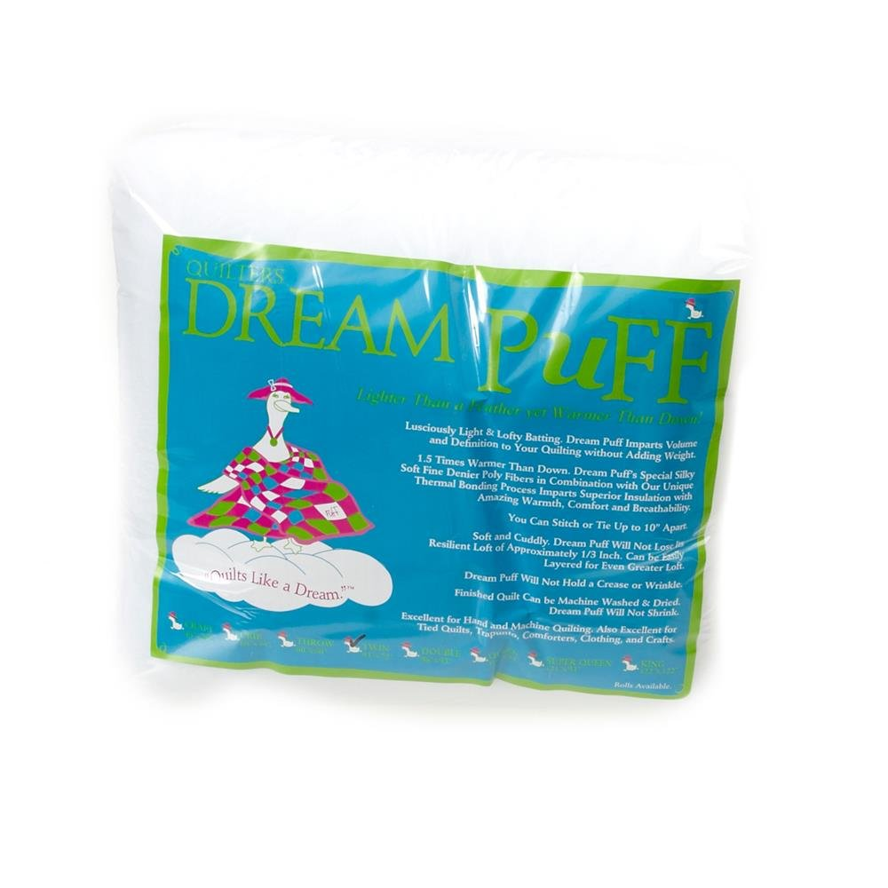 Dream Puff Twin 93x72