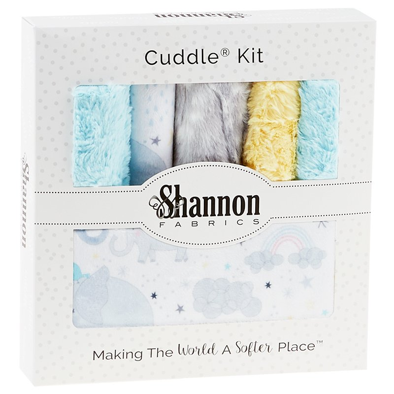 Ear for You Snow Cuddle Kit