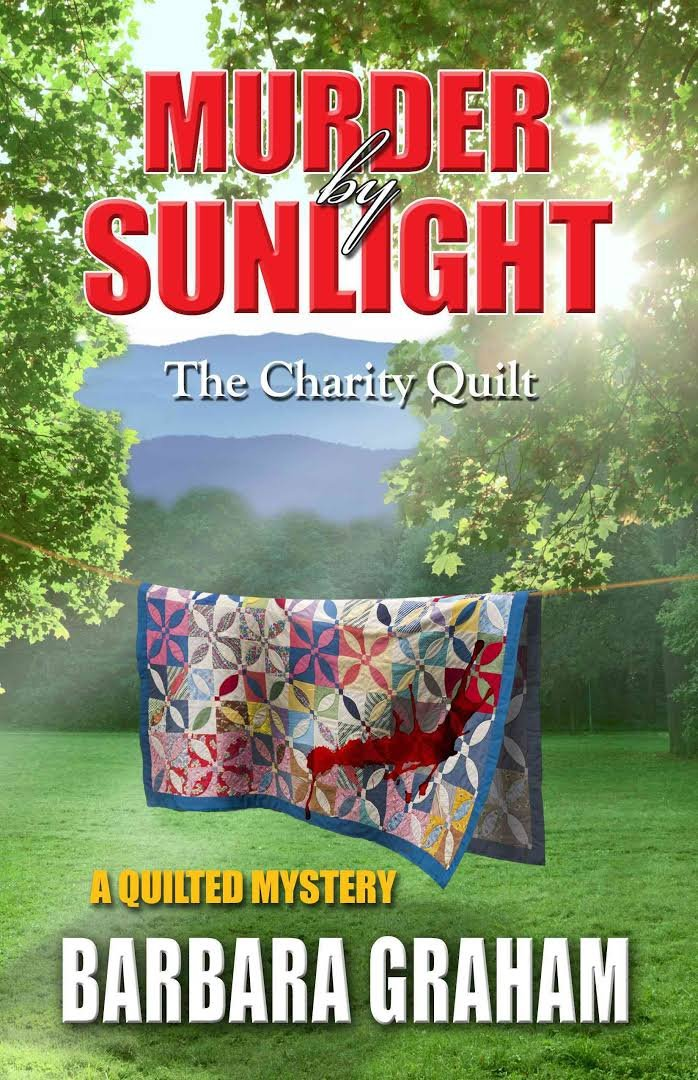 Murder by Sunlight ( A Quilted Mystery)