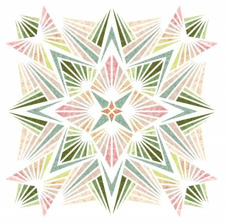Crystal Blooms Kit