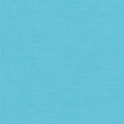 Kona Seascape Blue 100% Cotton