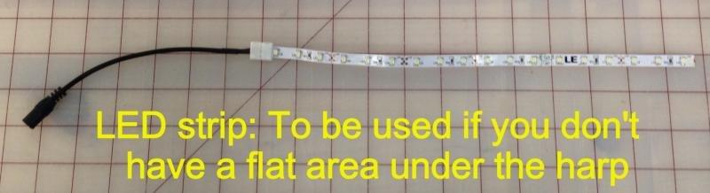 Sewing Machine LED Strip Light Kit
