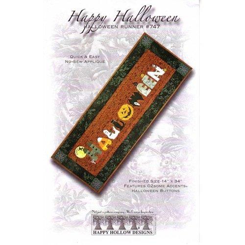 Happy Halloween Runner Kit