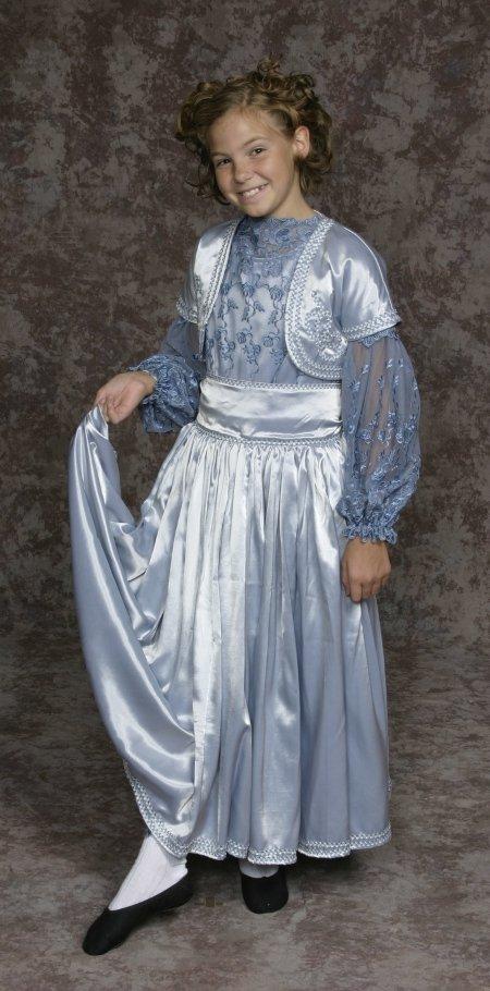 Adele Blue