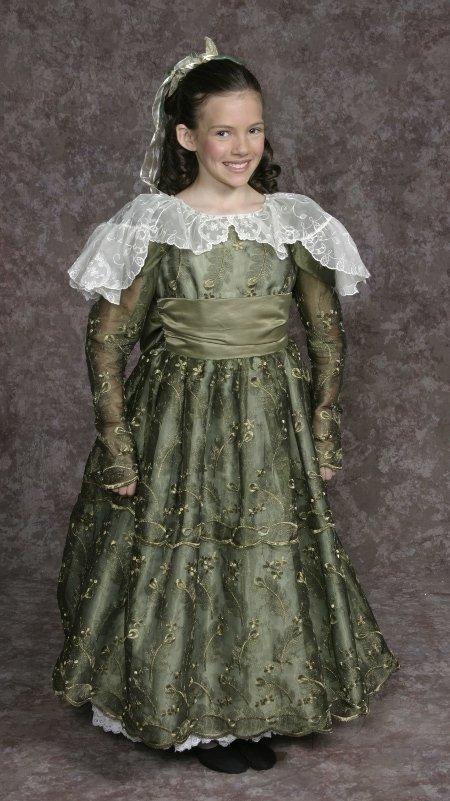 Adele Green