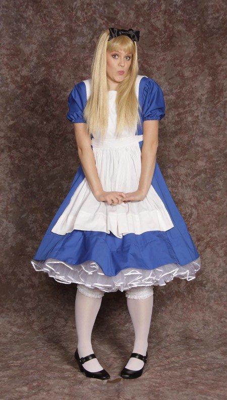 Alice Classic