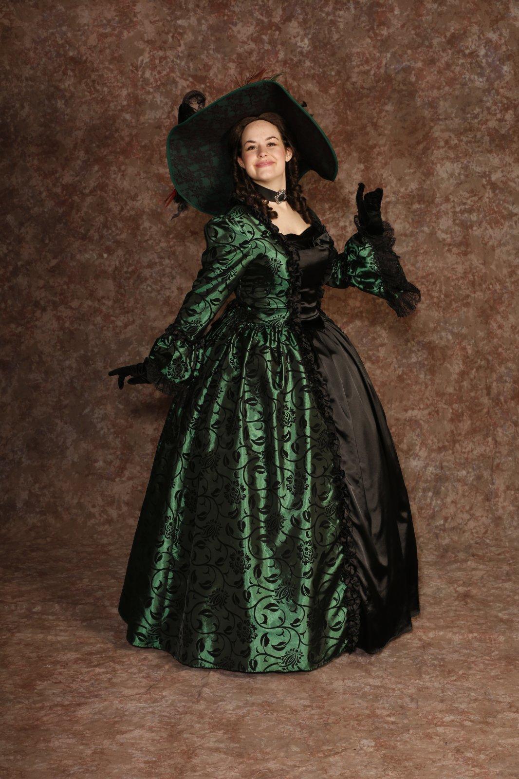 Aristocrate Emerald