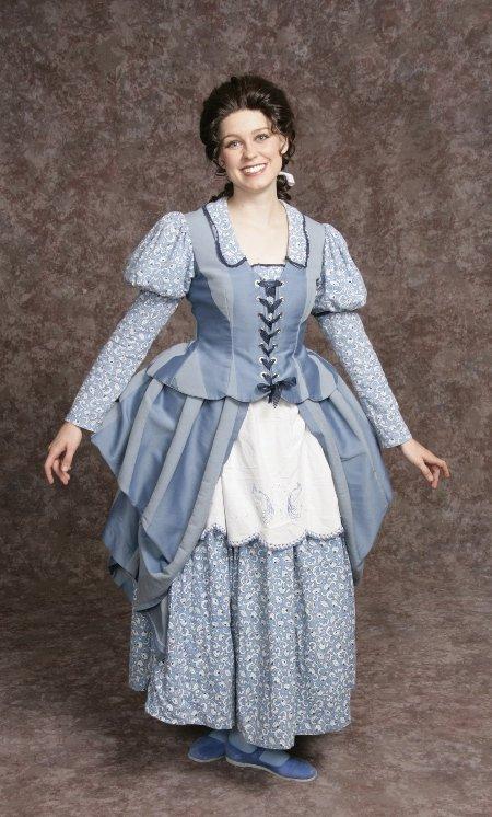 Belle Blue