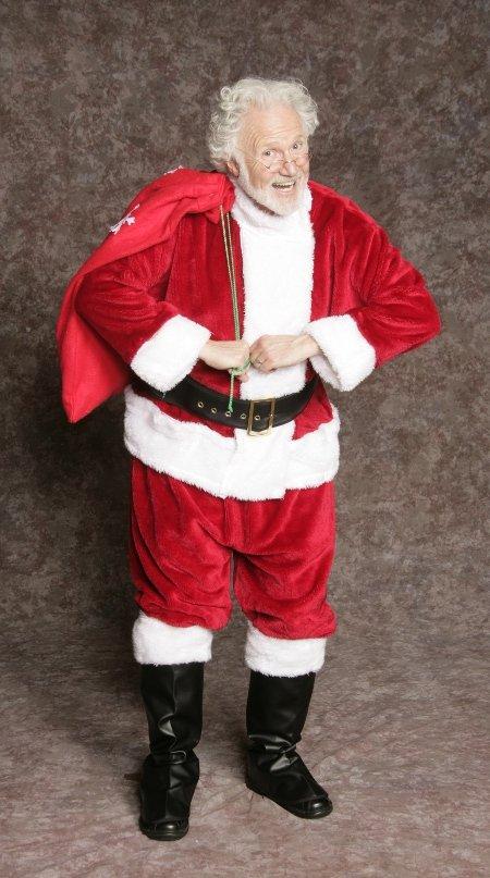 Economy Santa #1