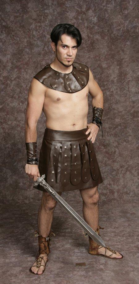 Gladiator Leather