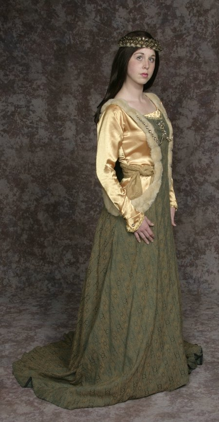 Guinevere Gold