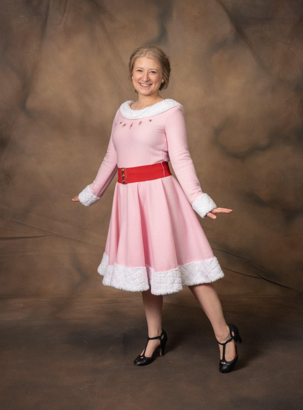 Jovi Elf Pink