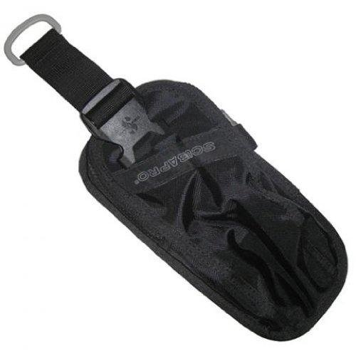 Weight Pouch (4.5 kg, 10 lb) Buckle (3.8 cm, 1.5 in), 10 lb