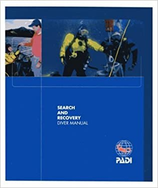 Search and Recovery Diver Manual