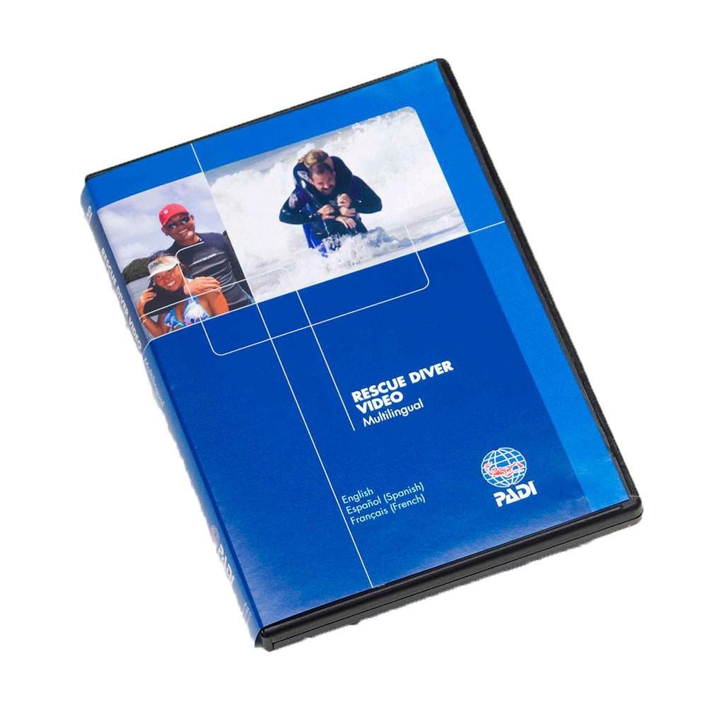 Rescue Diver DVD Diver Edition