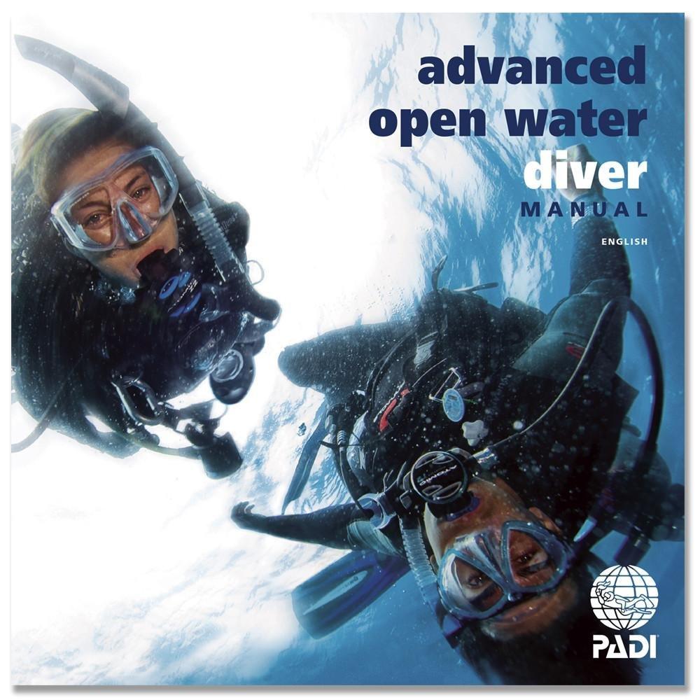 Advanced Open Water DVD, (E, F, S)