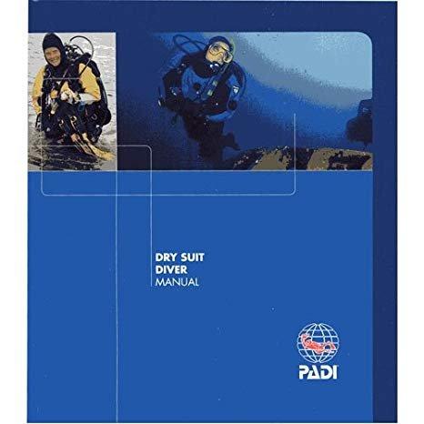 Dry Suit Diver Manual