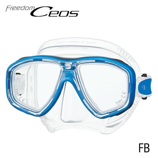 Freedom Ceos