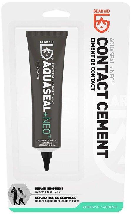 Aquaseal NEO Neoprene Contact Cement 1.5oz