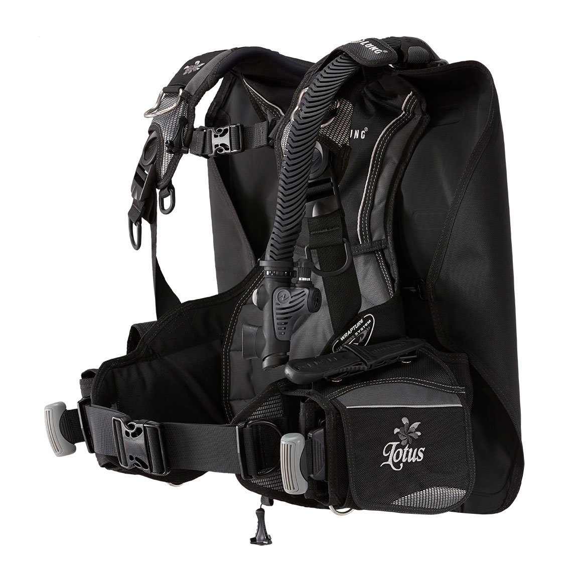 Aqualung Lotus BCD