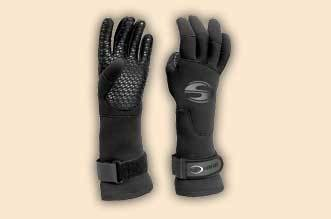 3MM Mens EZ Thermo