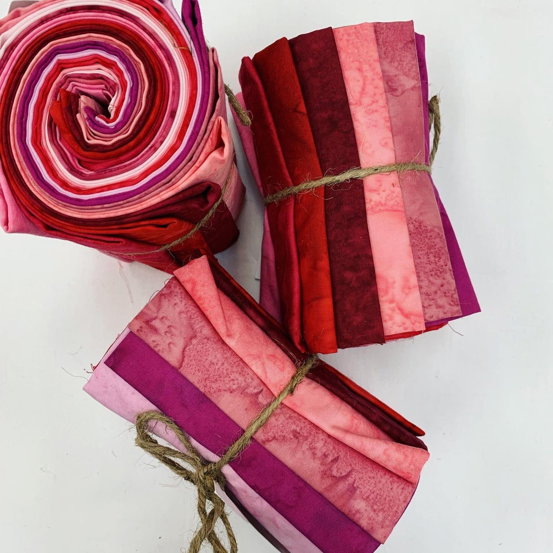 Batik 1895 Sweetheart Bundle
