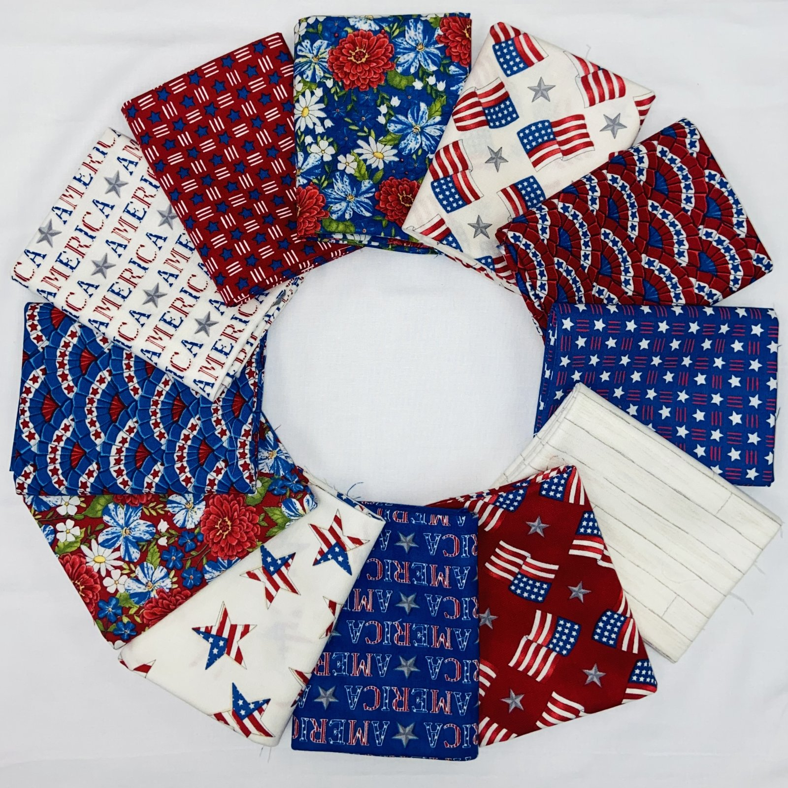 America the Beautiful Bundle