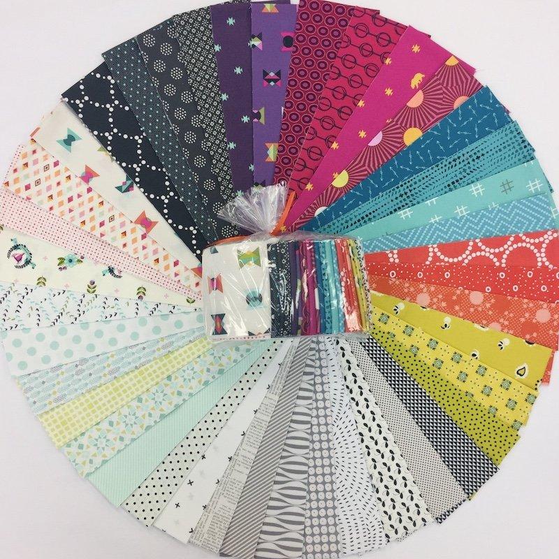 Mod Confetti Kit