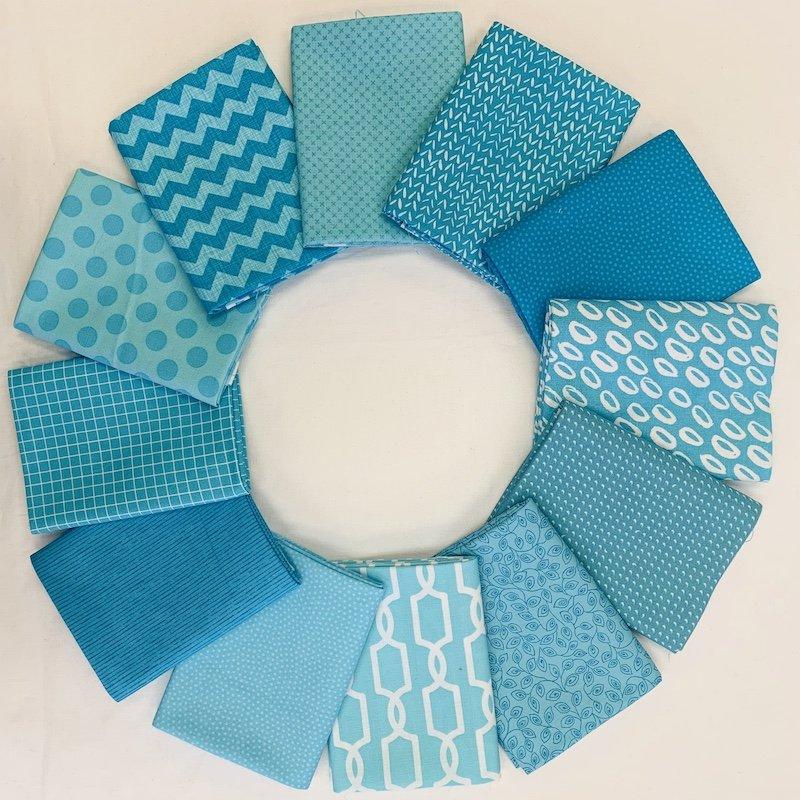 Aquamarine Bundle