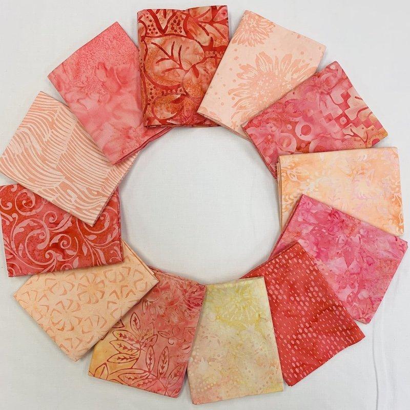 Batik Sherbet Bundle
