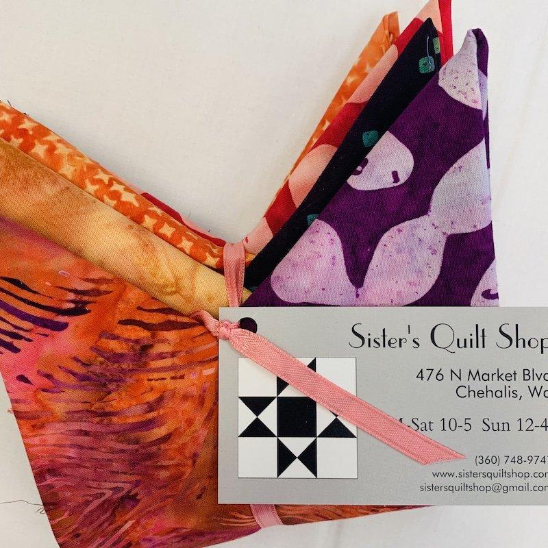 Batik Fruit Punch Six Pack