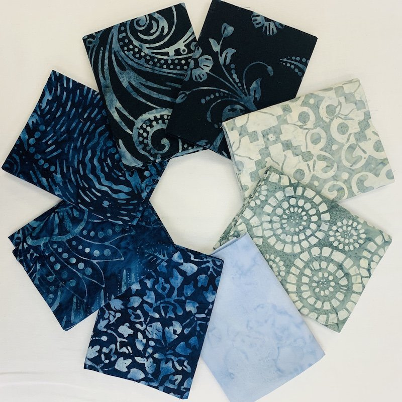 Batik Midnight Bundle