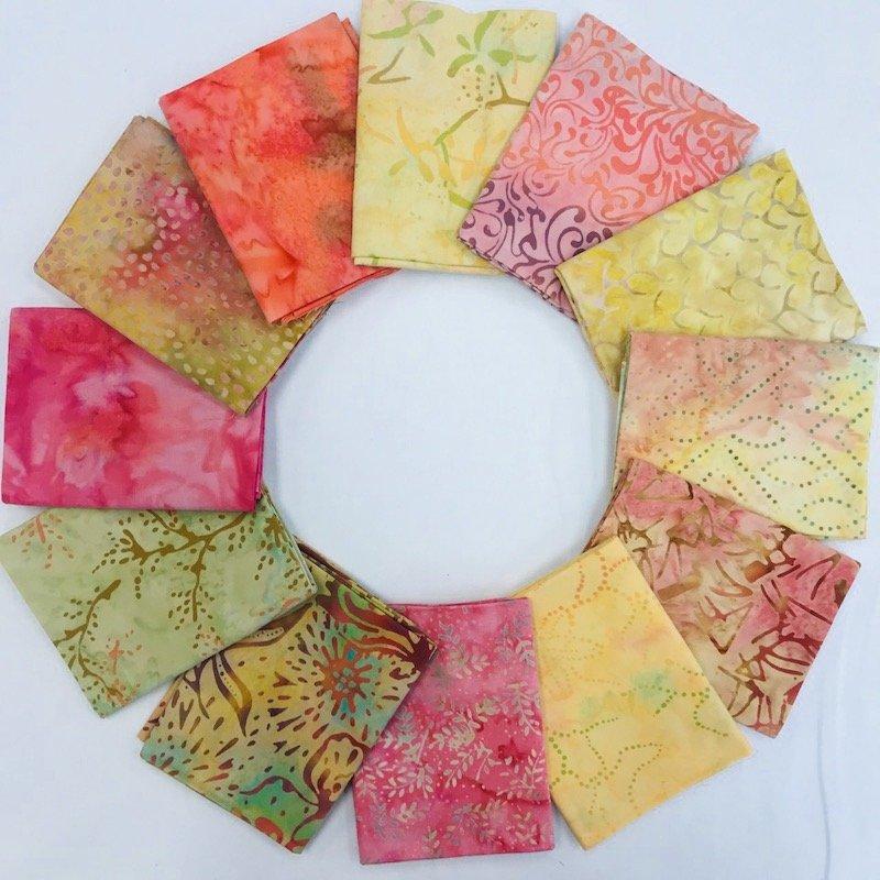 Batik Sangria Bundle