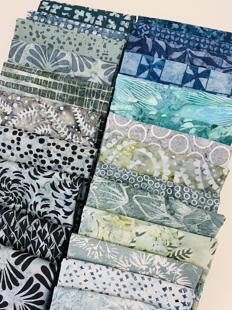 Batik Earthquake Bundle